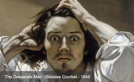 the-desperate-man-gustave-courbet-1845